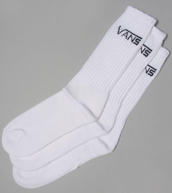 2b83336434 Vans Classic Tube Socks - 3 Pack