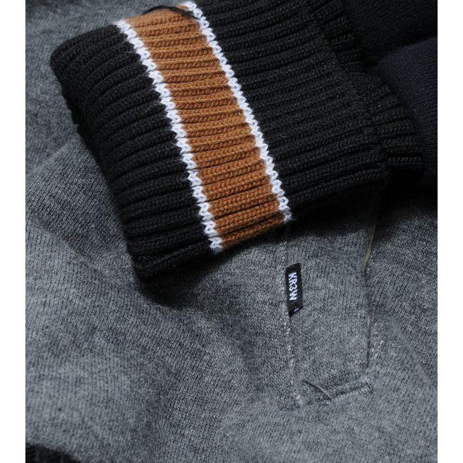 KR3W Fonzie Varsity Jacket