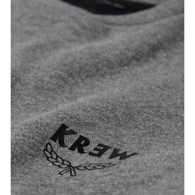 KR3W Distortion Sweatshirt