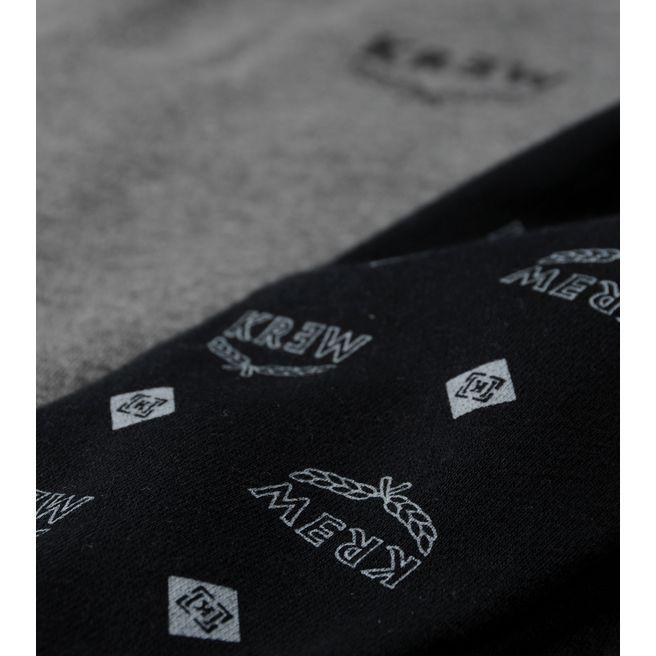 KR3W Distortion Sweatshirt