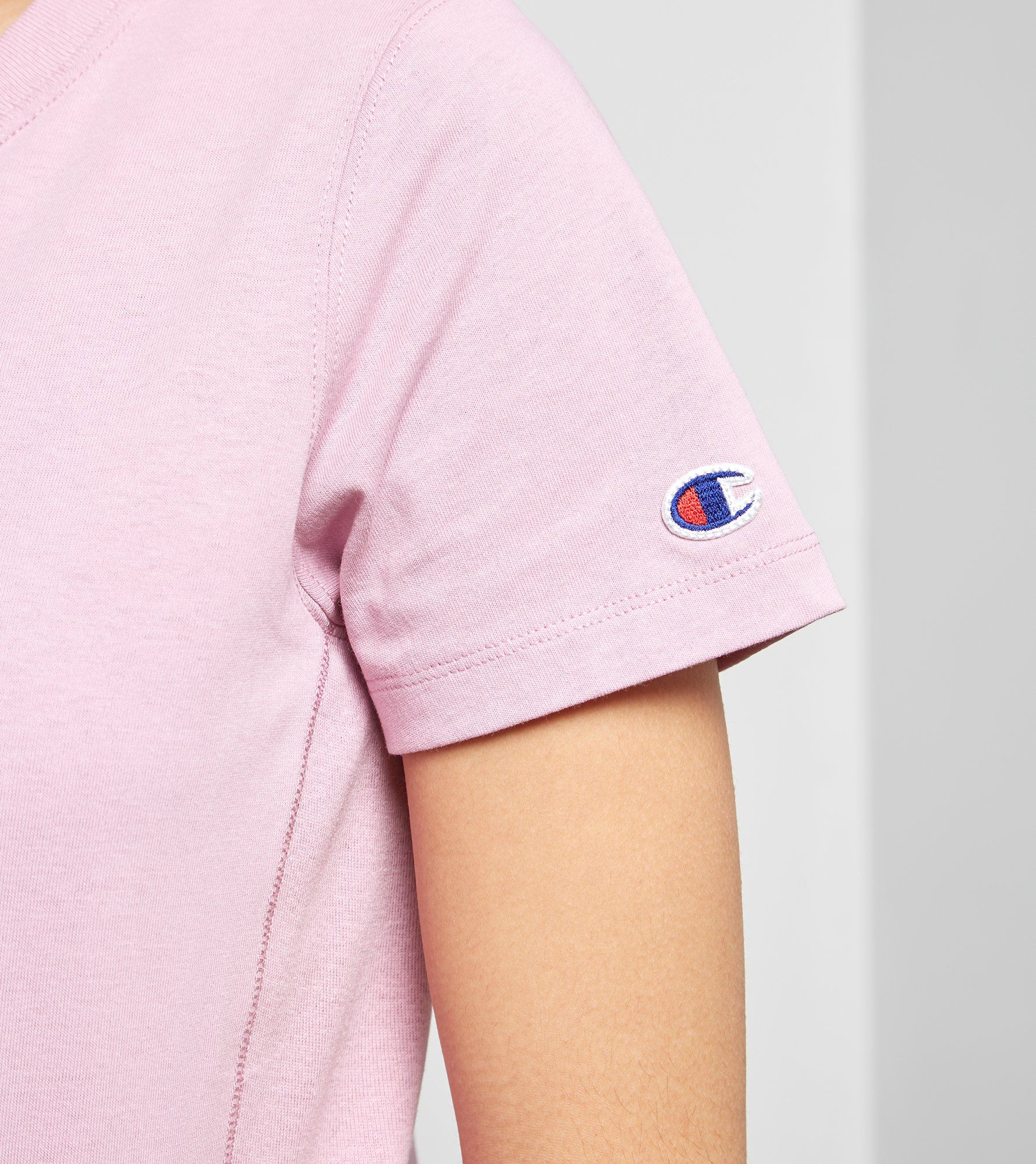 Champion Crew T-Shirt