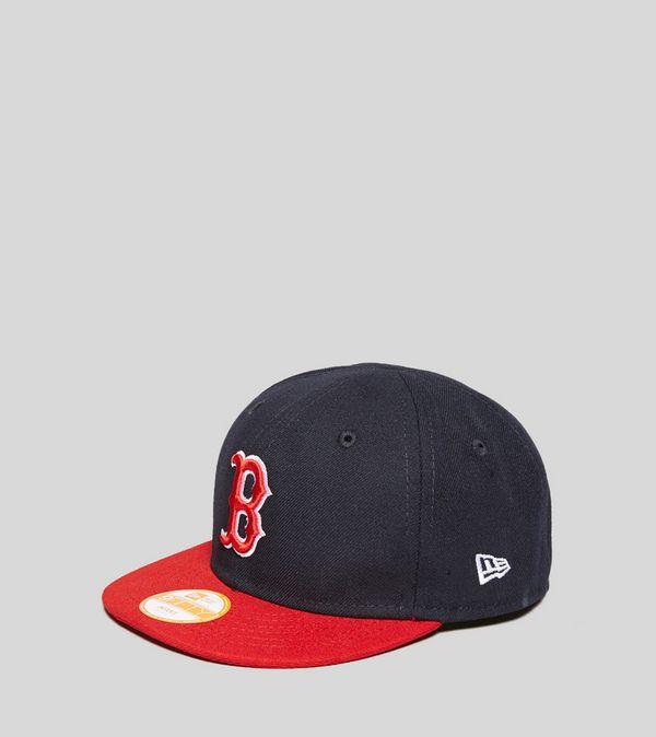New Era Kids Boston Red Sox 9FIFTY Snapback Cap  191fbb036df4