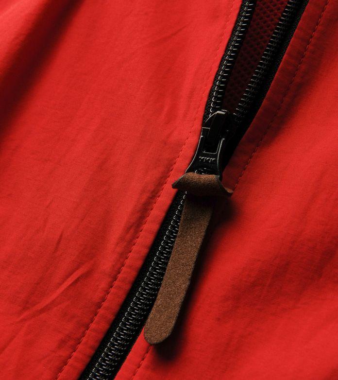 Lyle & Scott Zip Through Hooded Shell Jacket