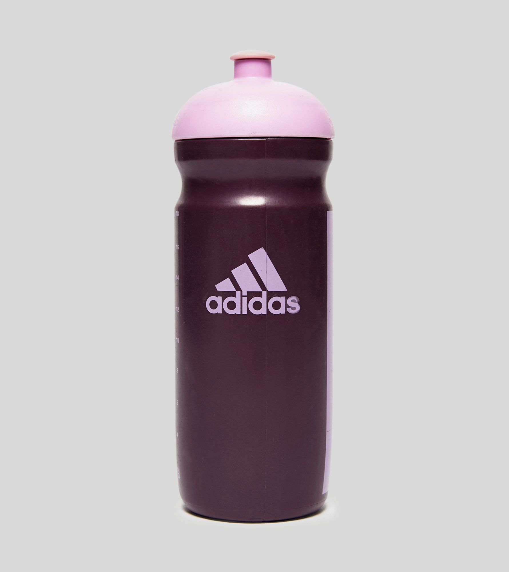 Water Bottle Volume: Adidas 500ml Water Bottle