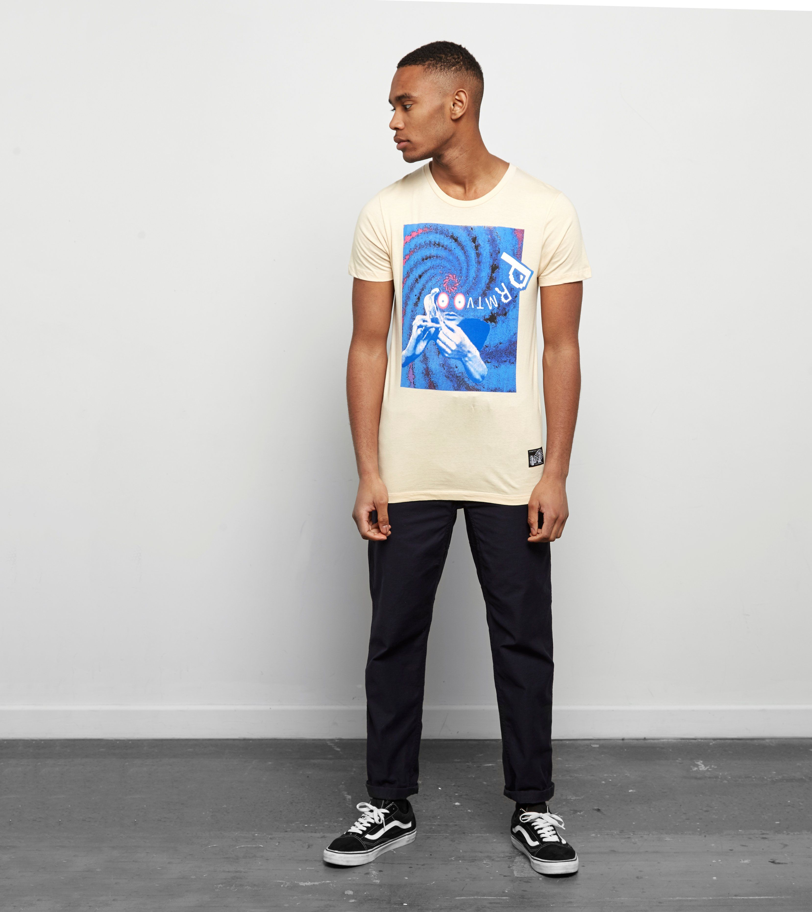 PRMTVO T-Shirt Zooted