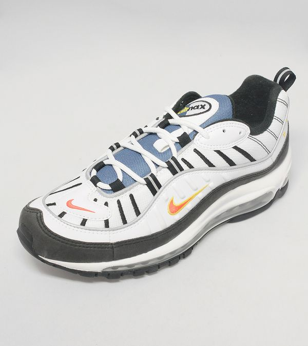 sports shoes 1ddd2 2b36d Nike Air Max 98 OG