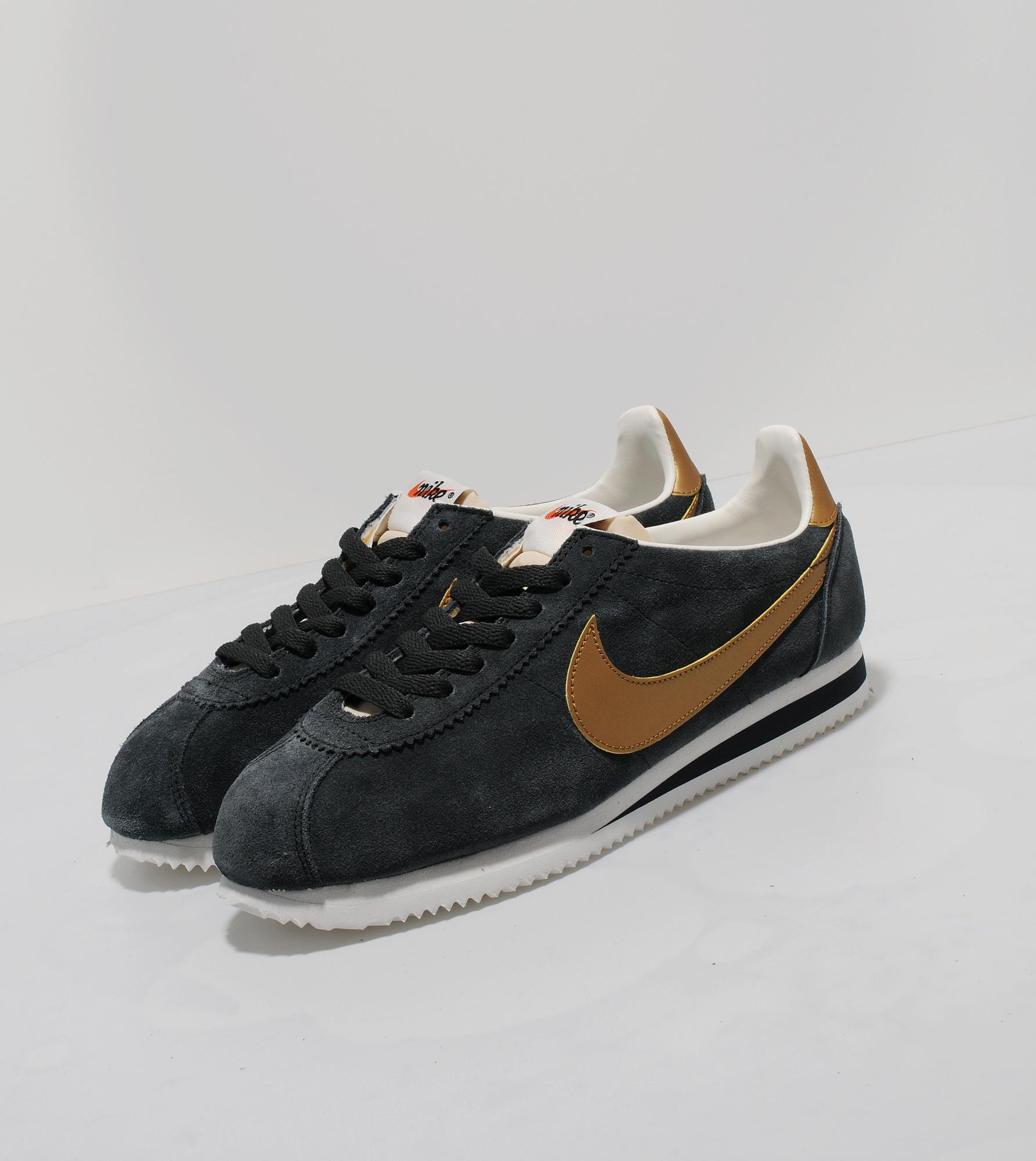 info for 53224 22e5a amazon nike cortez suede vintage 5b1f3 9fd10
