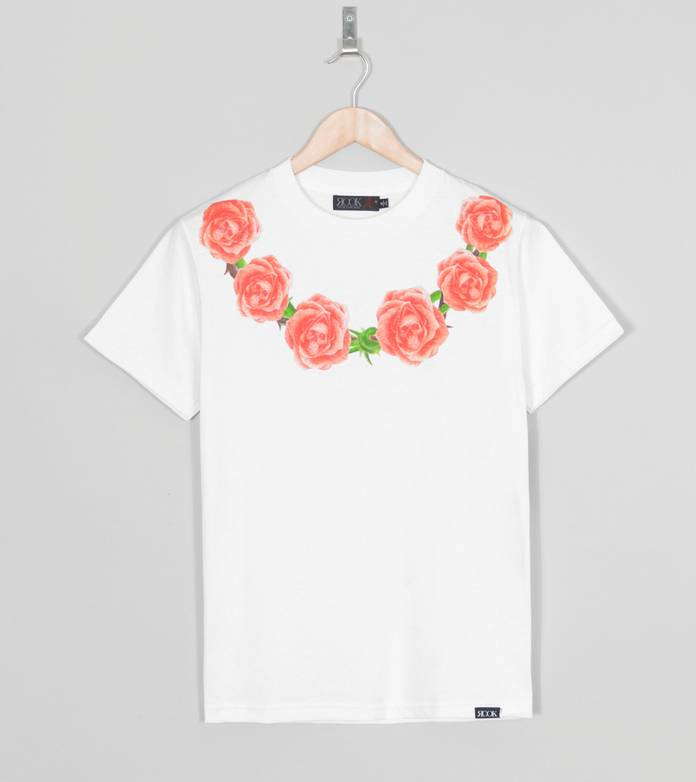 Rook Bed of Roses T-Shirt