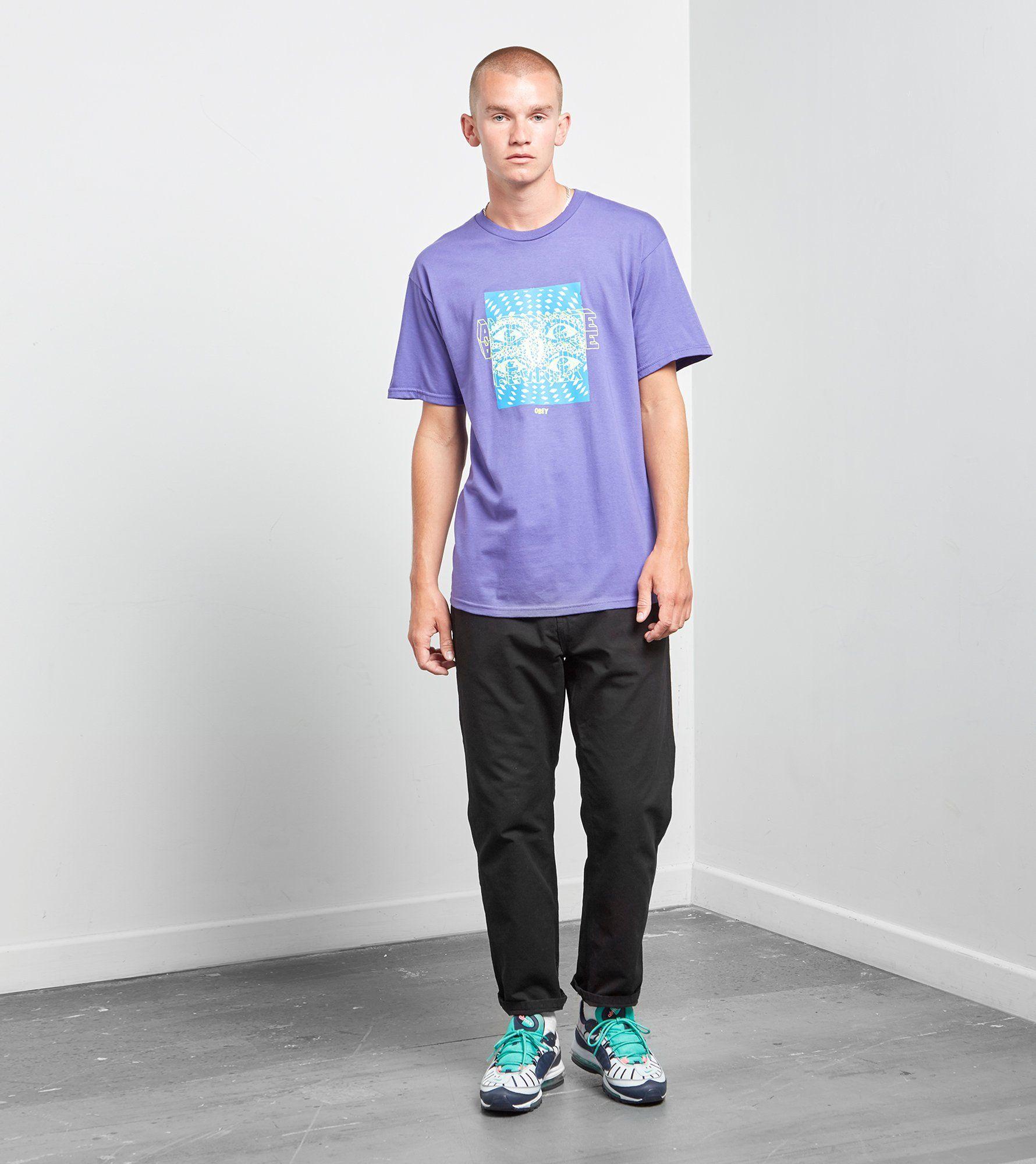 Obey Alternate Reality T-Shirt