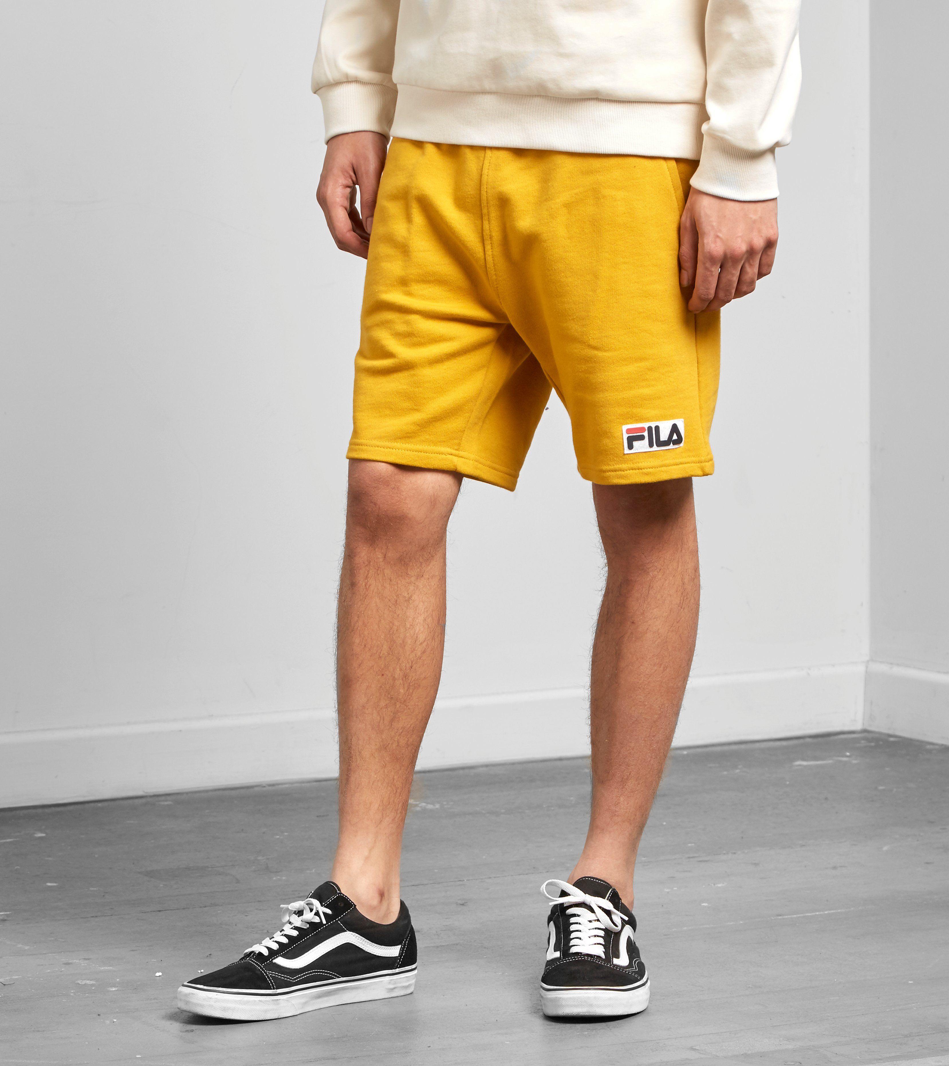 Fila Island Shorts - size? Exclusive