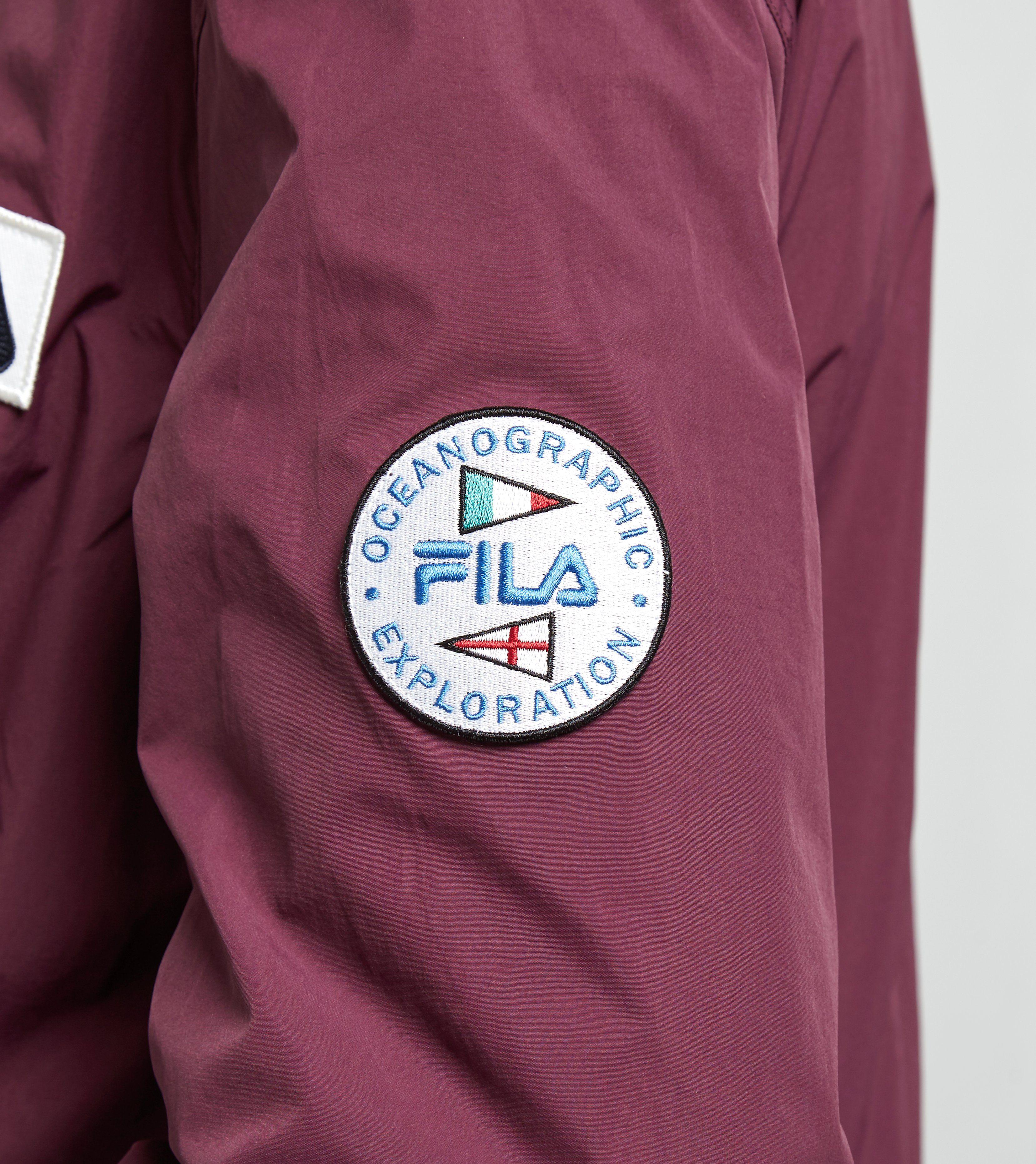 Fila Papillon Jacket - size? Exclusive
