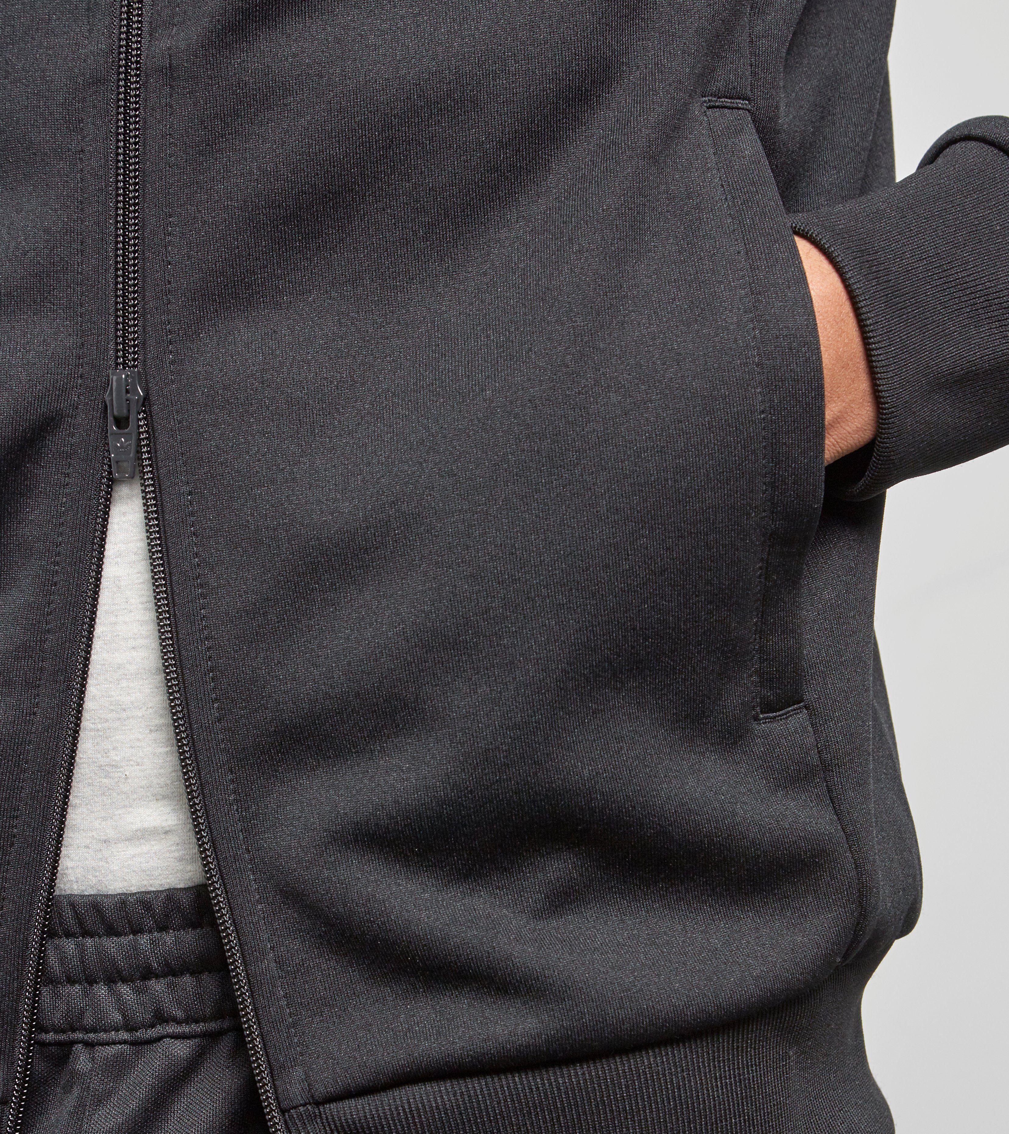 adidas Originals Superstar Full Zip Träningsjacka