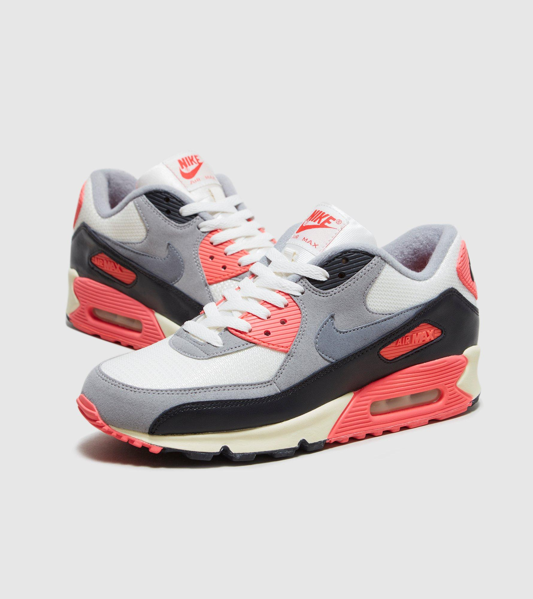 Air Max 90 Dorigine Infrarouge Og Vntg