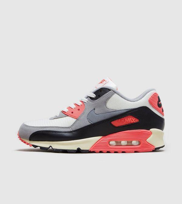 23bf695a0e2ec Nike Air Max 90 Infrared Vintage OG