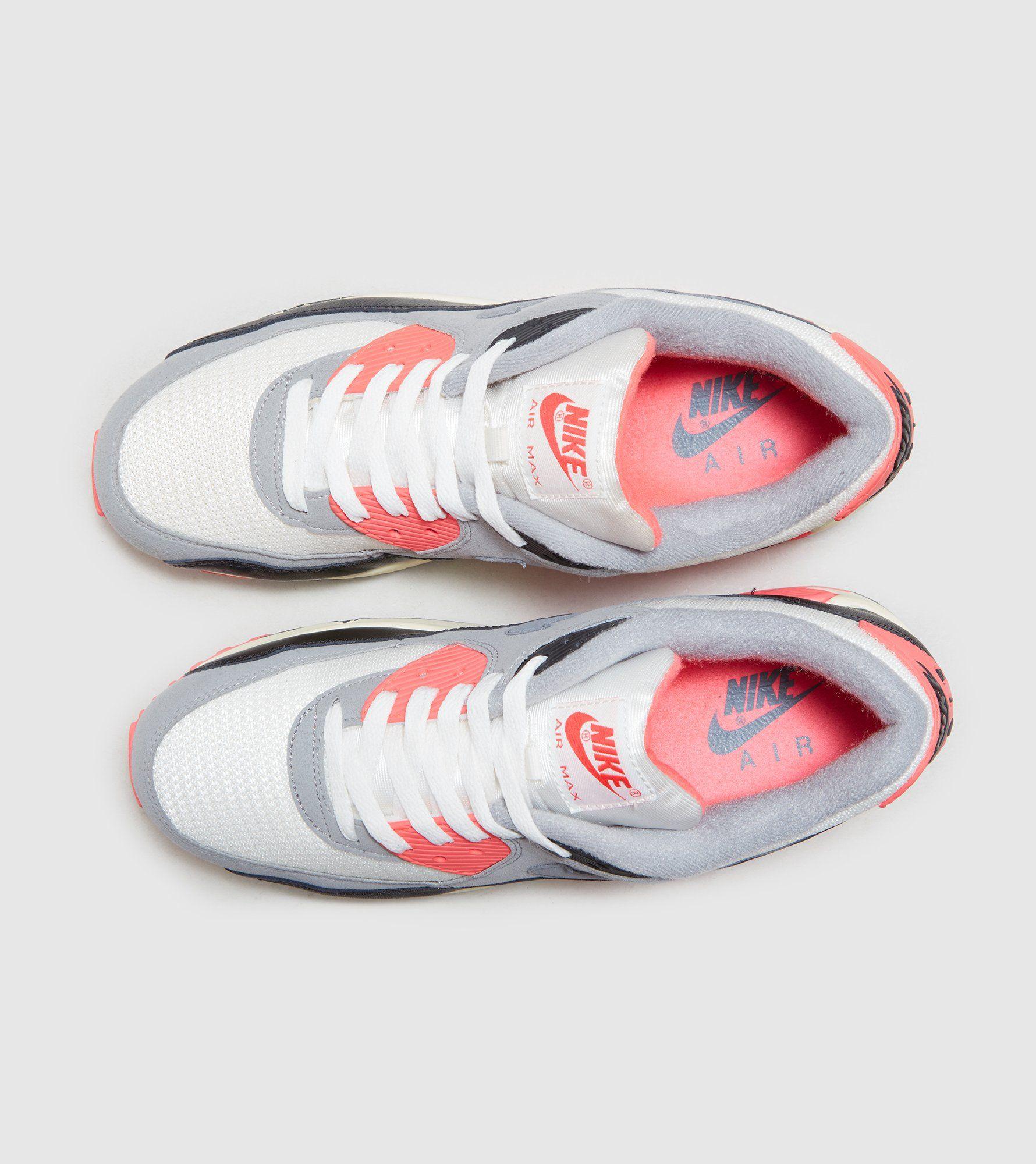 Nike Air Max 90 Infrared Vintage OG