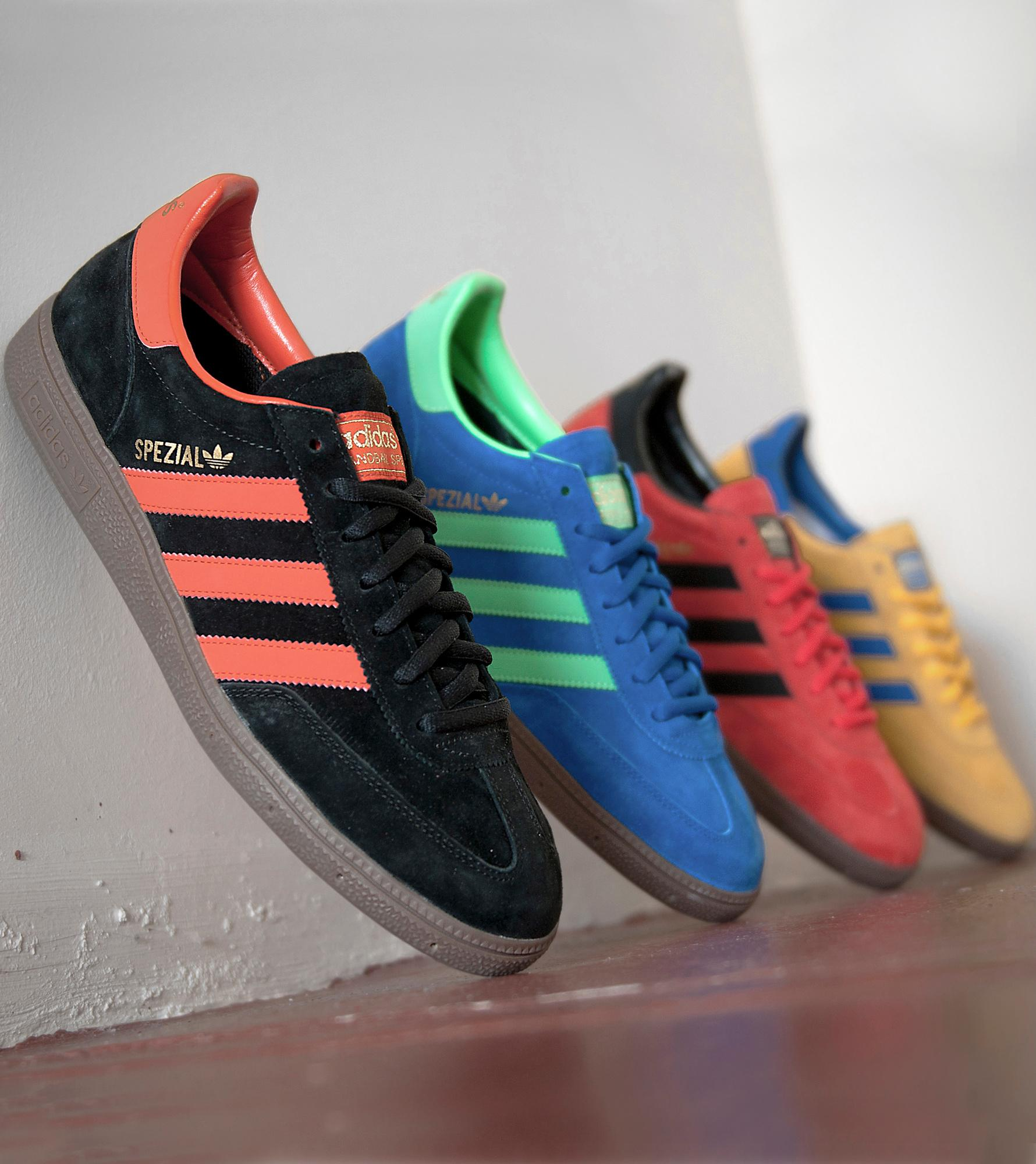 Adidas Originals Spezial Brussels