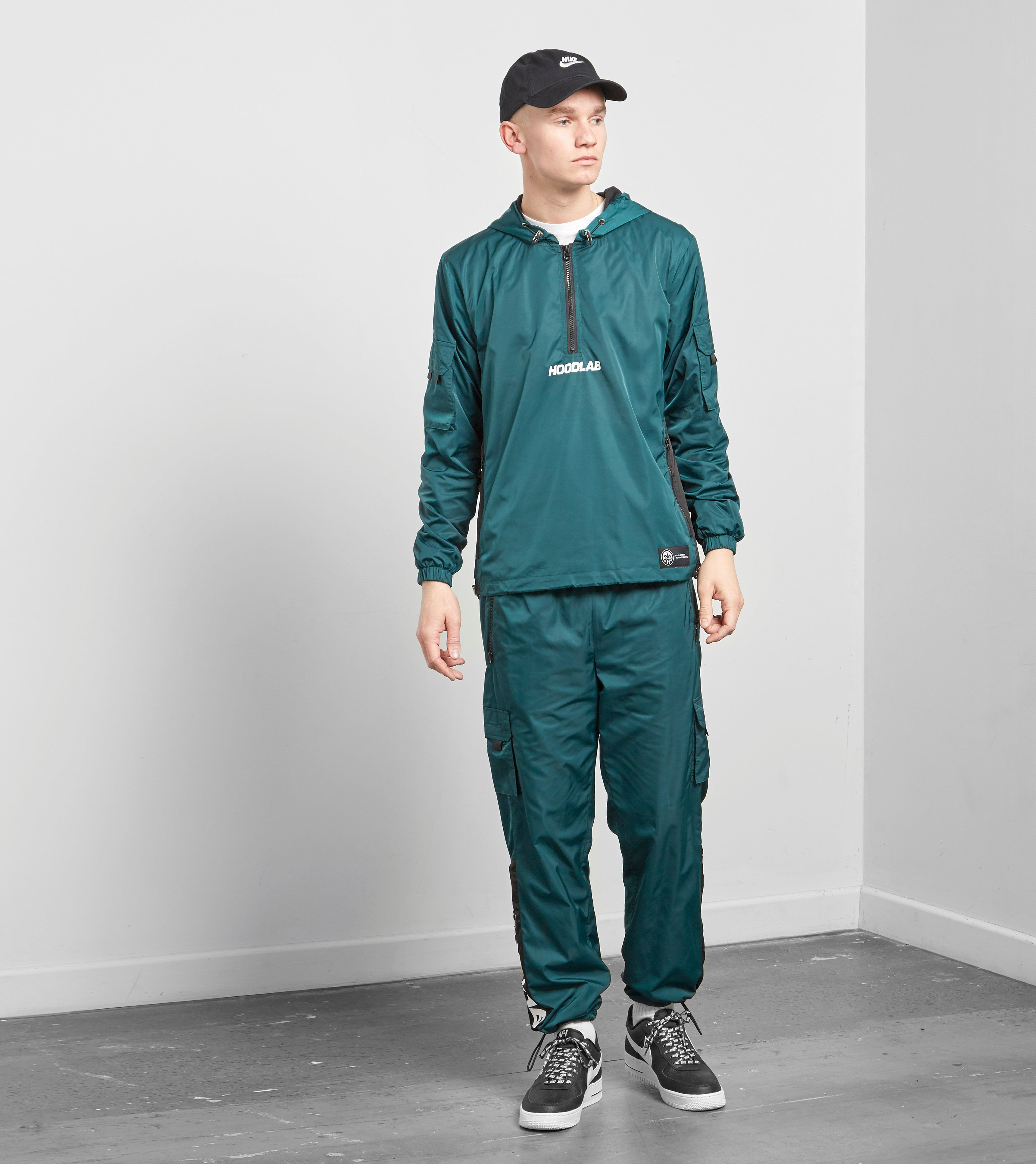 Hoodlab Nylon Jacket