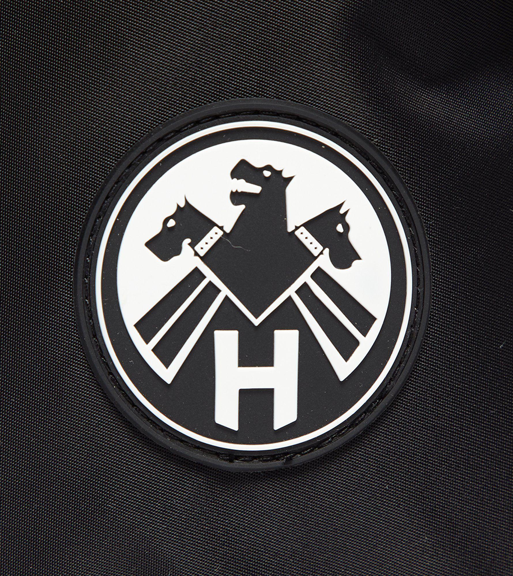 Hoodlab Sac Shoulder
