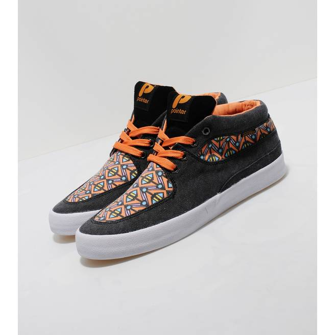 Pointer Mathieson 'Aztec Pack' - size? Exclusive