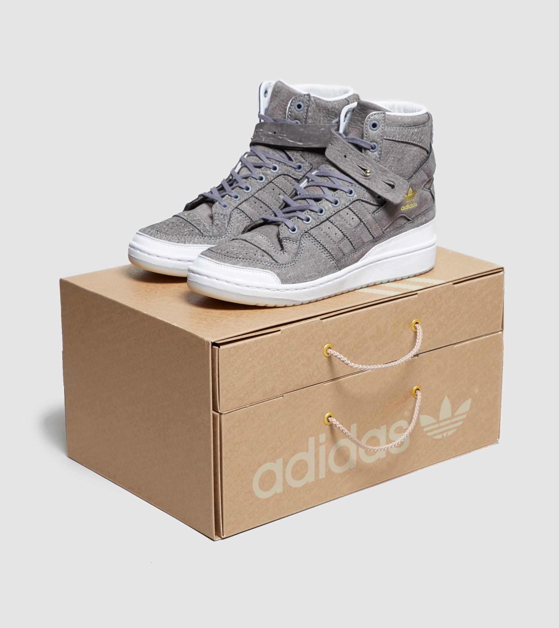 adidas Originals Forum High Crafted