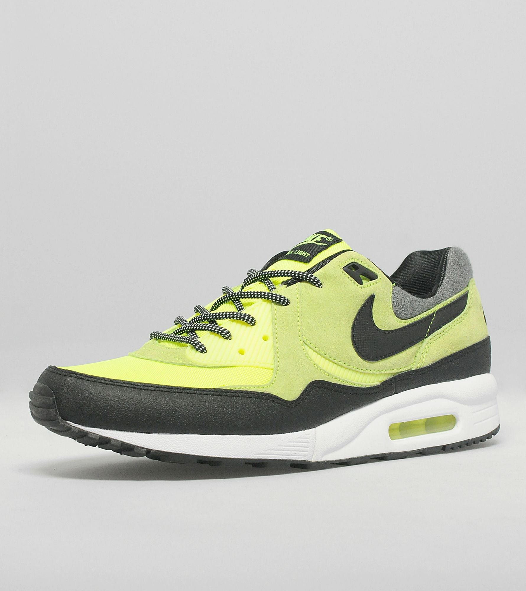 nike air max light 39 endurance 39 size exclusive size. Black Bedroom Furniture Sets. Home Design Ideas