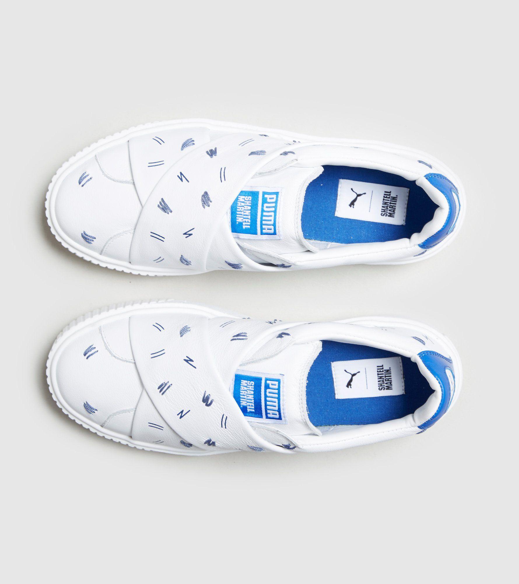 PUMA x Shantell Martin Platform Slip-on Women's