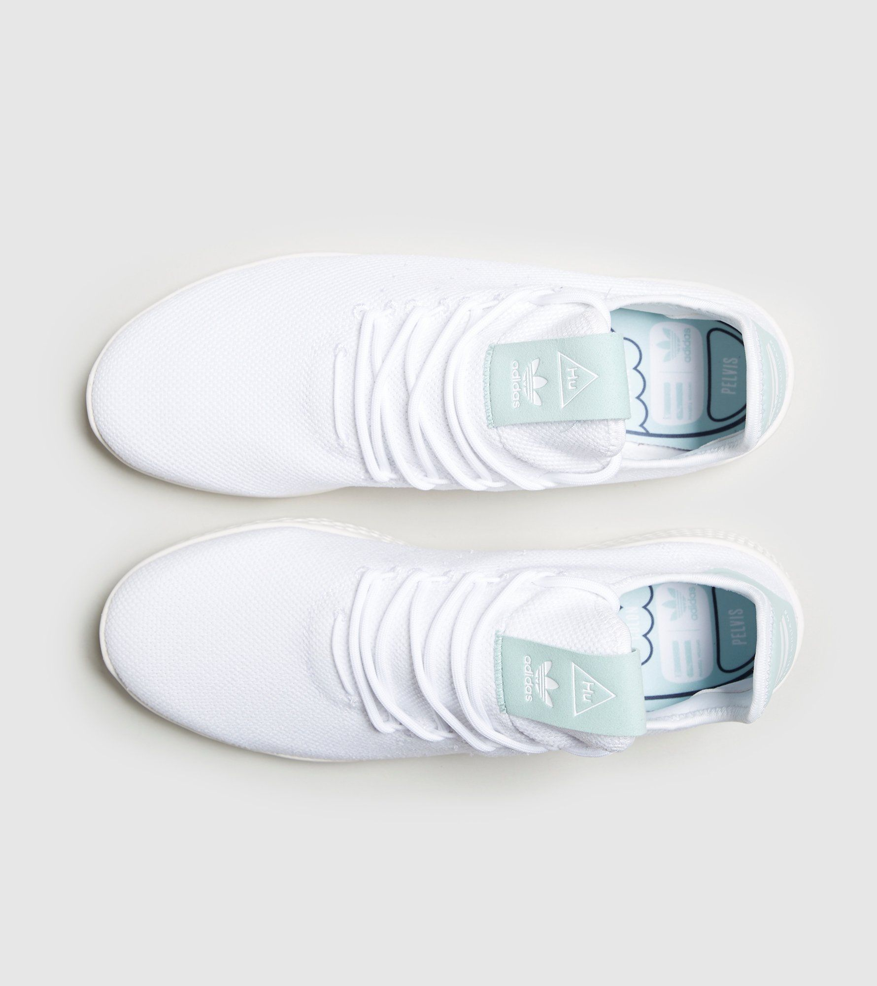 adidas Originals x Pharrell Williams Tennis Hu