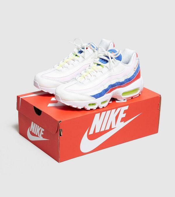 bea08372ece Nike Air Max 95 Panache Women s