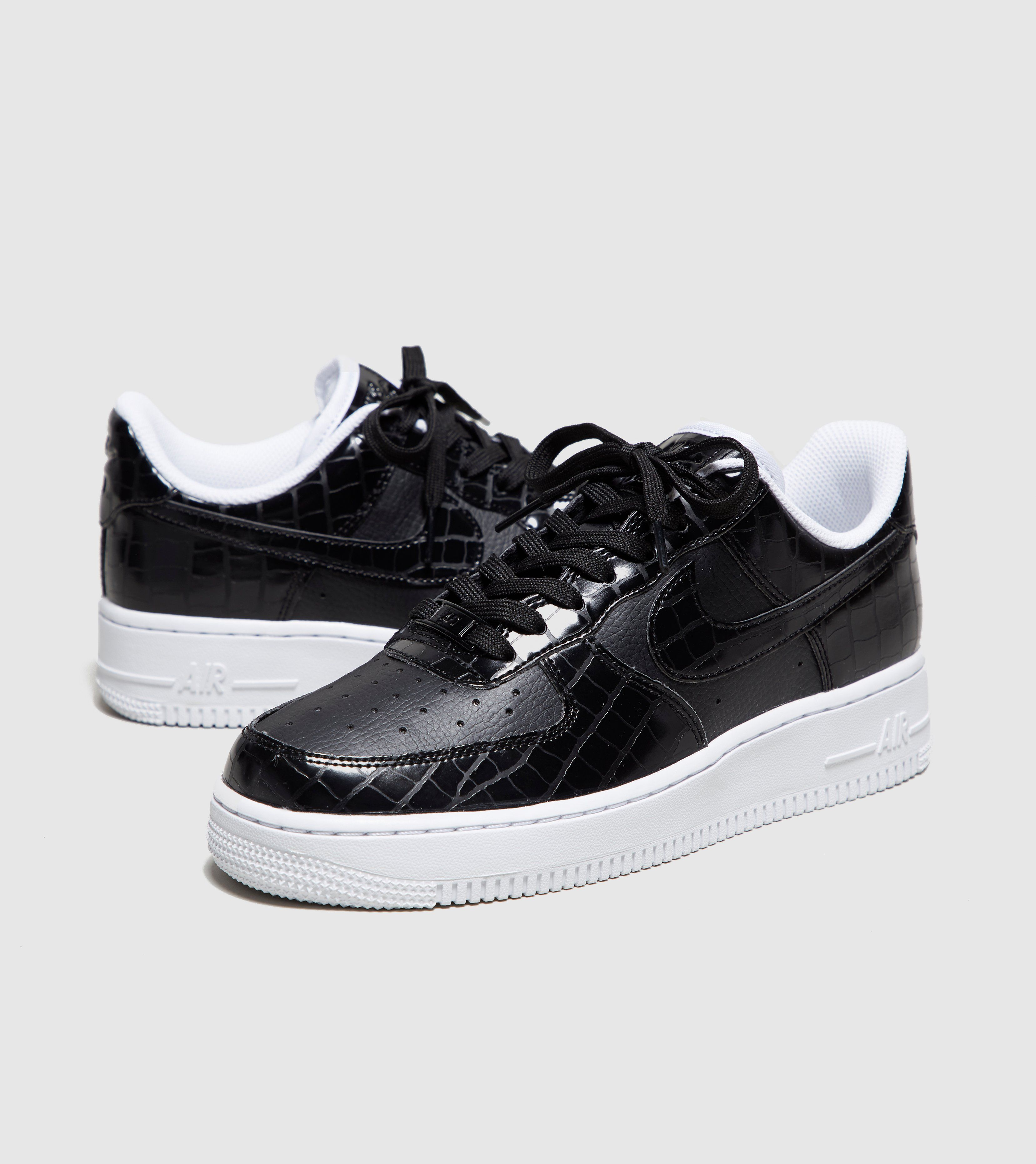 Nike Air Force 1 Reptile Women's Size?