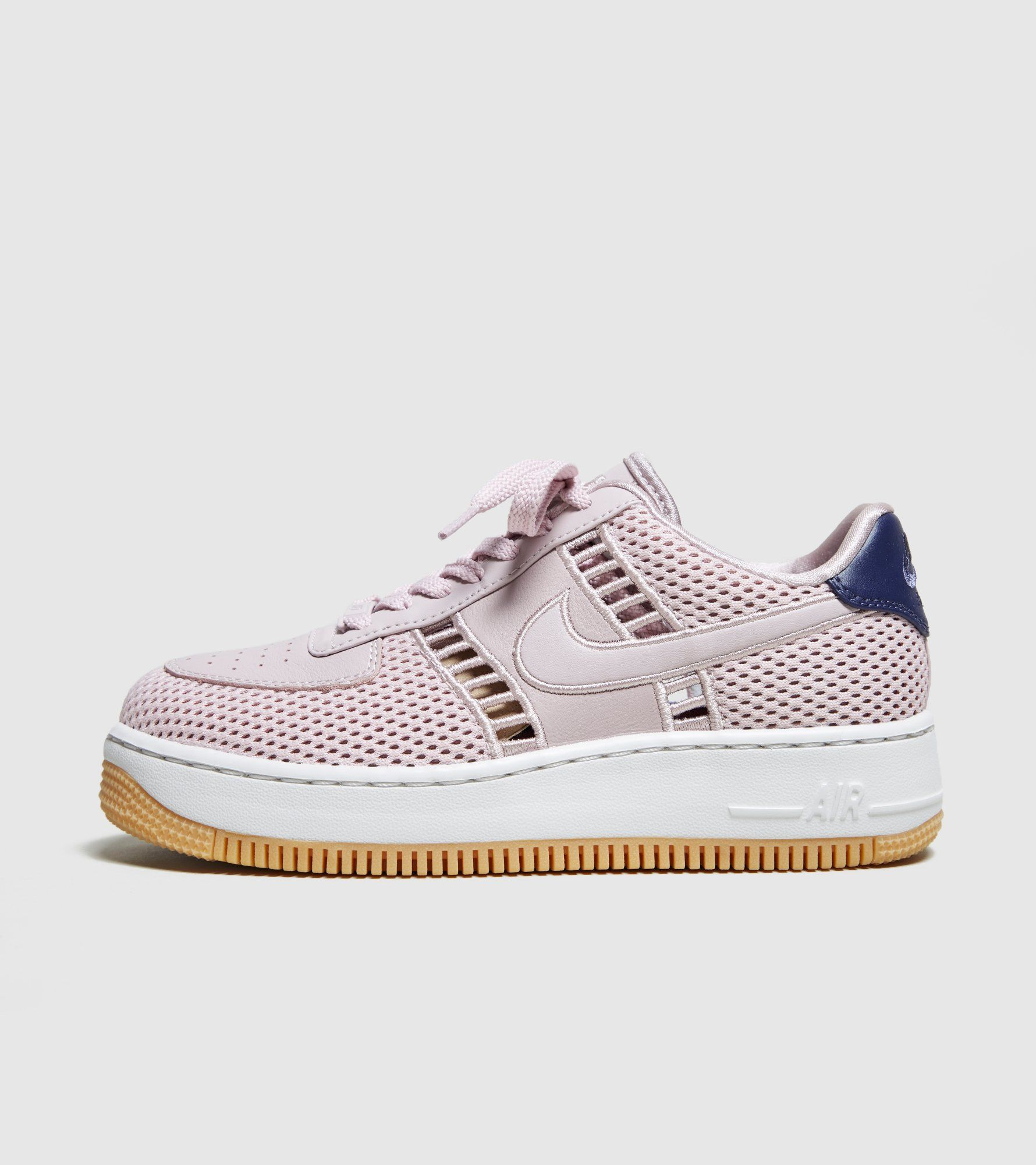 Nike Air Force 1 Upstep SI Women's Size?