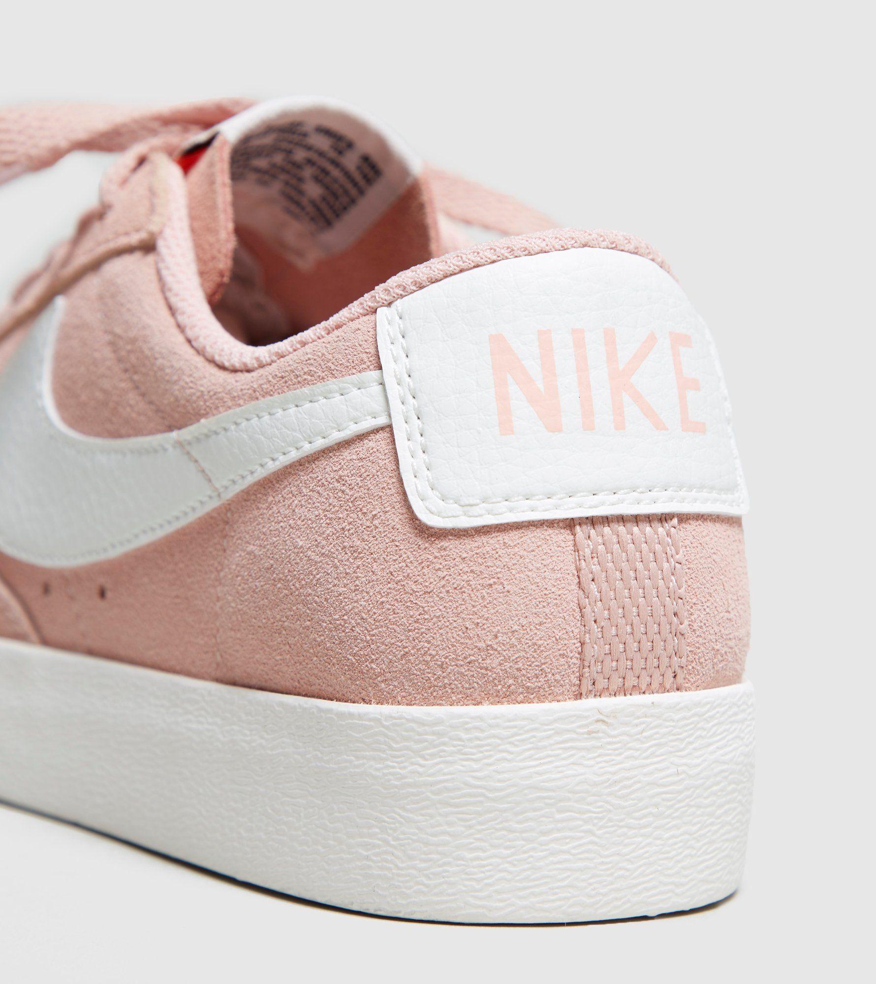 Nike Blazer Women's