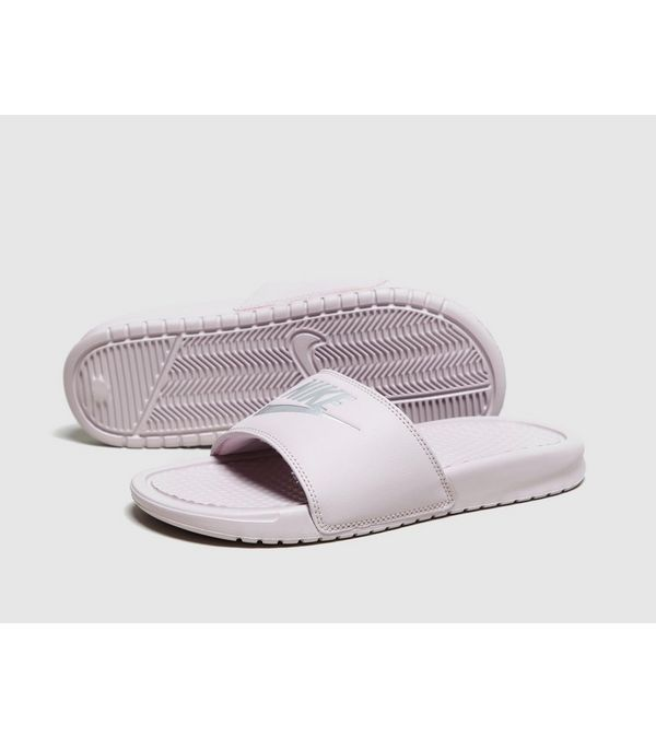Nike Benassi Just Do It Slides Women s  9aa18e00c148