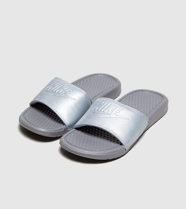 6bb0857919ee22 ... Flip Flop Pool Beach  online for sale Nike Benassi Just Do It Slides  Womens ...