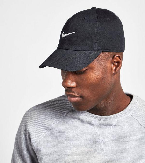 Nike Heritage Swoosh Cap  3628fd5dec8