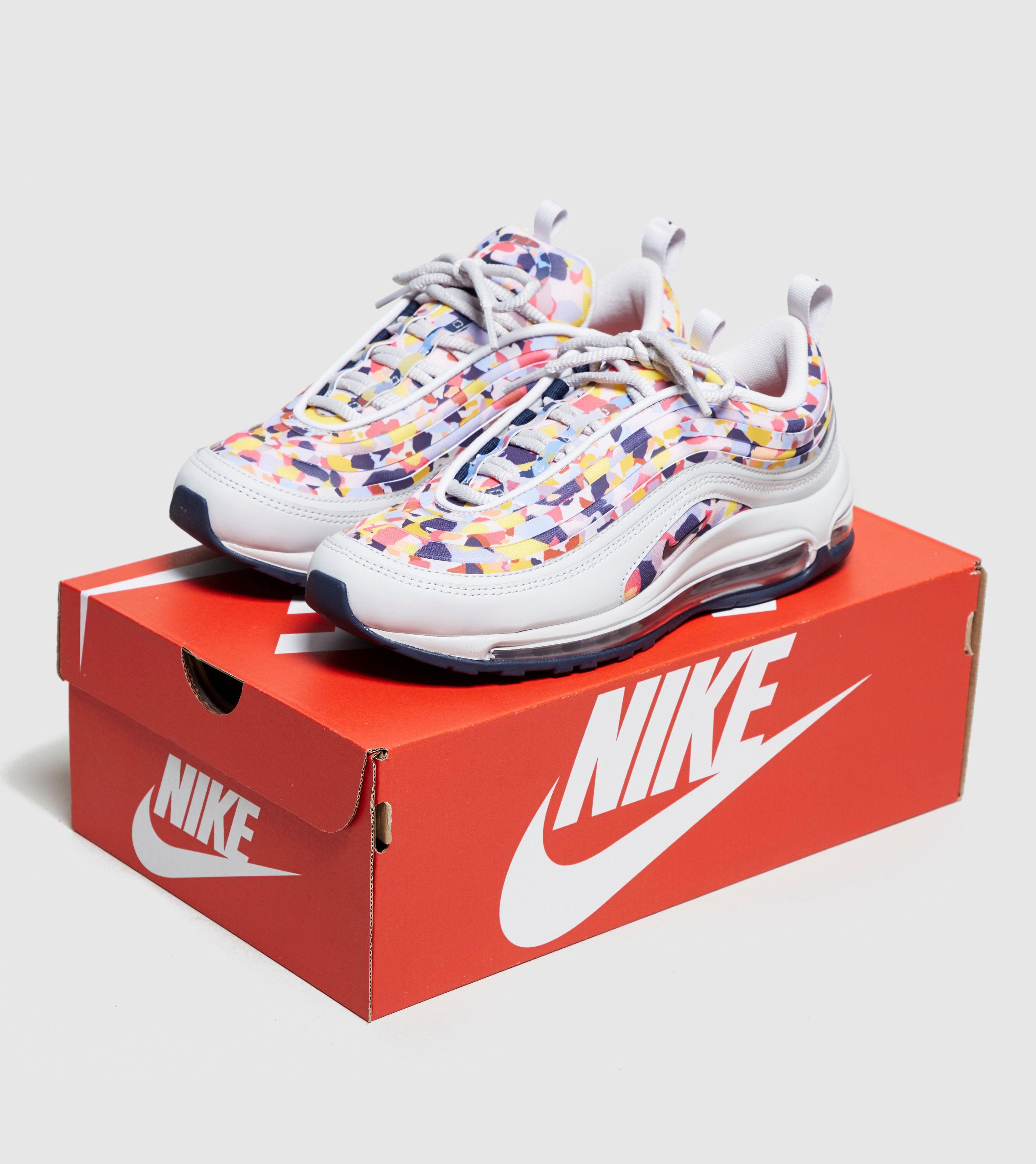 Nike Air Max 97 Ultra Terrazzo Til Kvinder