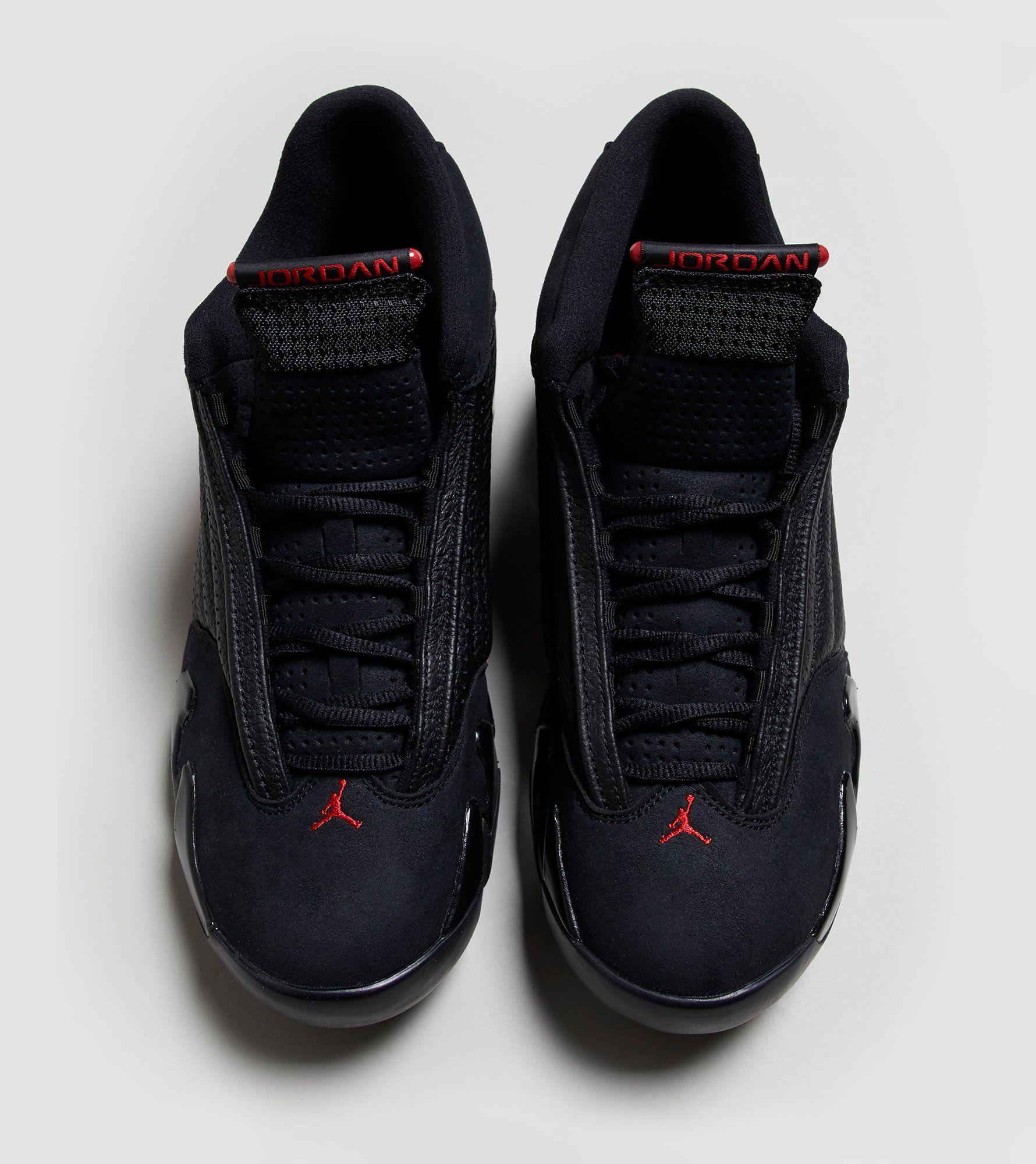 Jordan Air 14