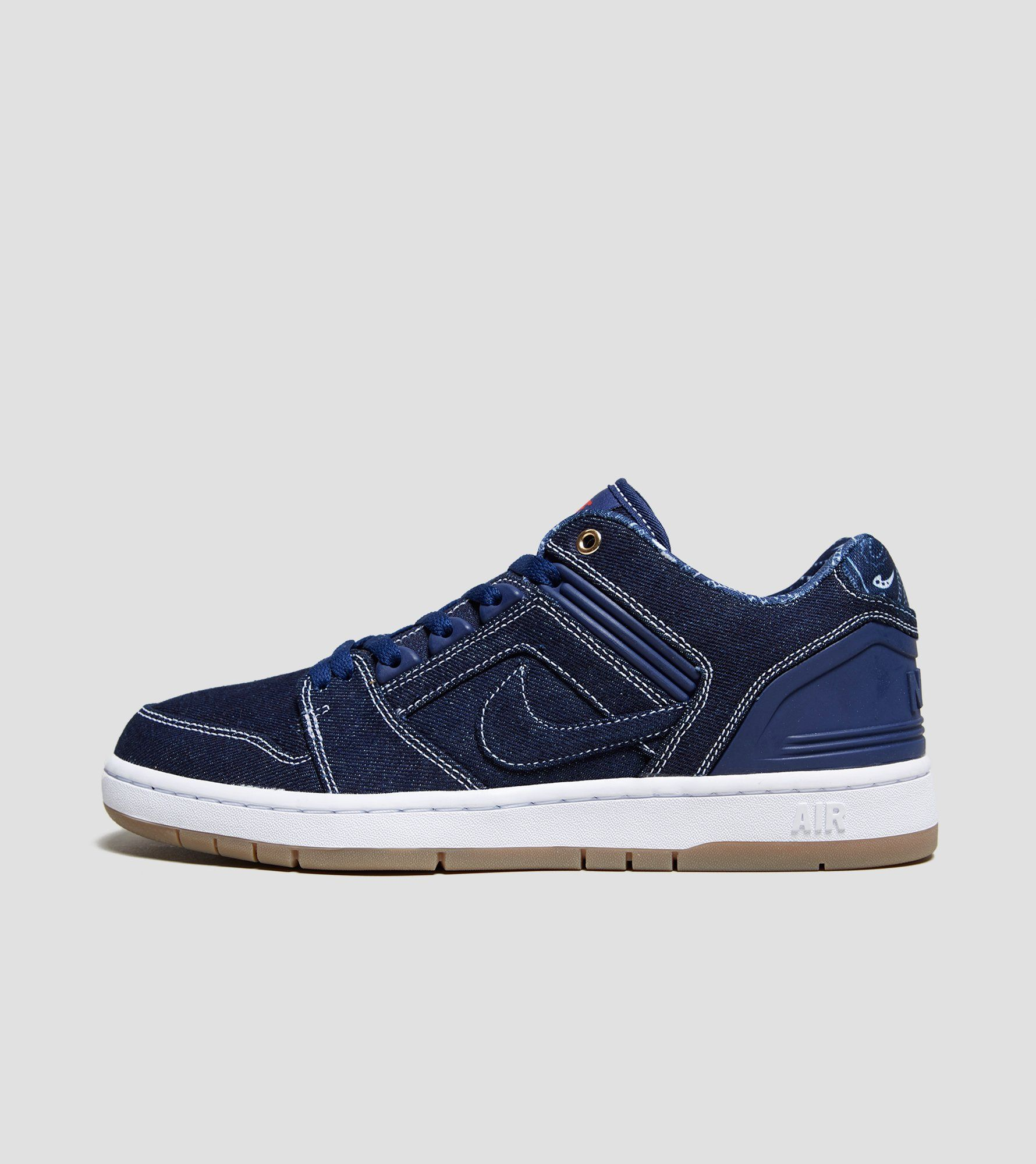 Nike SB Air Force 2 Denim
