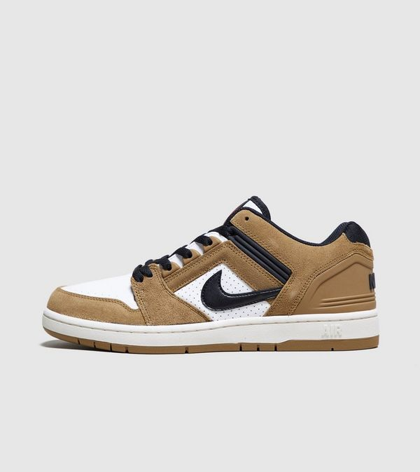 e036f8827799 Nike SB Air Force 2