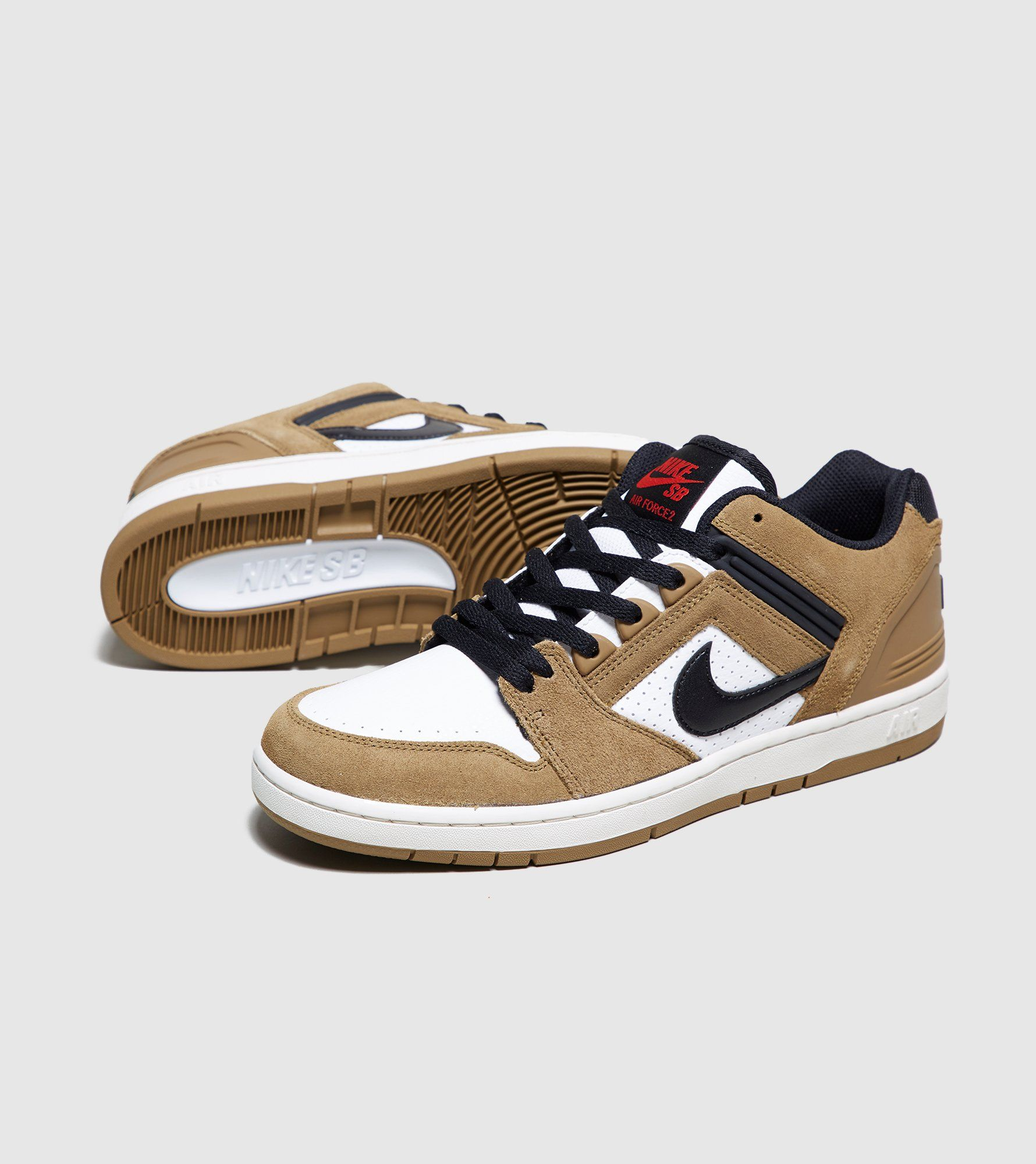 Nike SB Air Force 2