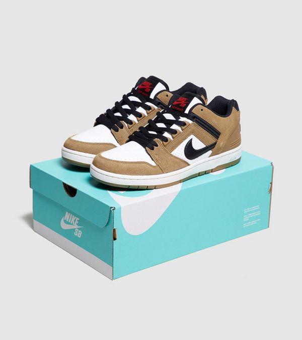 best cheap 75f3f b364d Nike SB Air Force 2