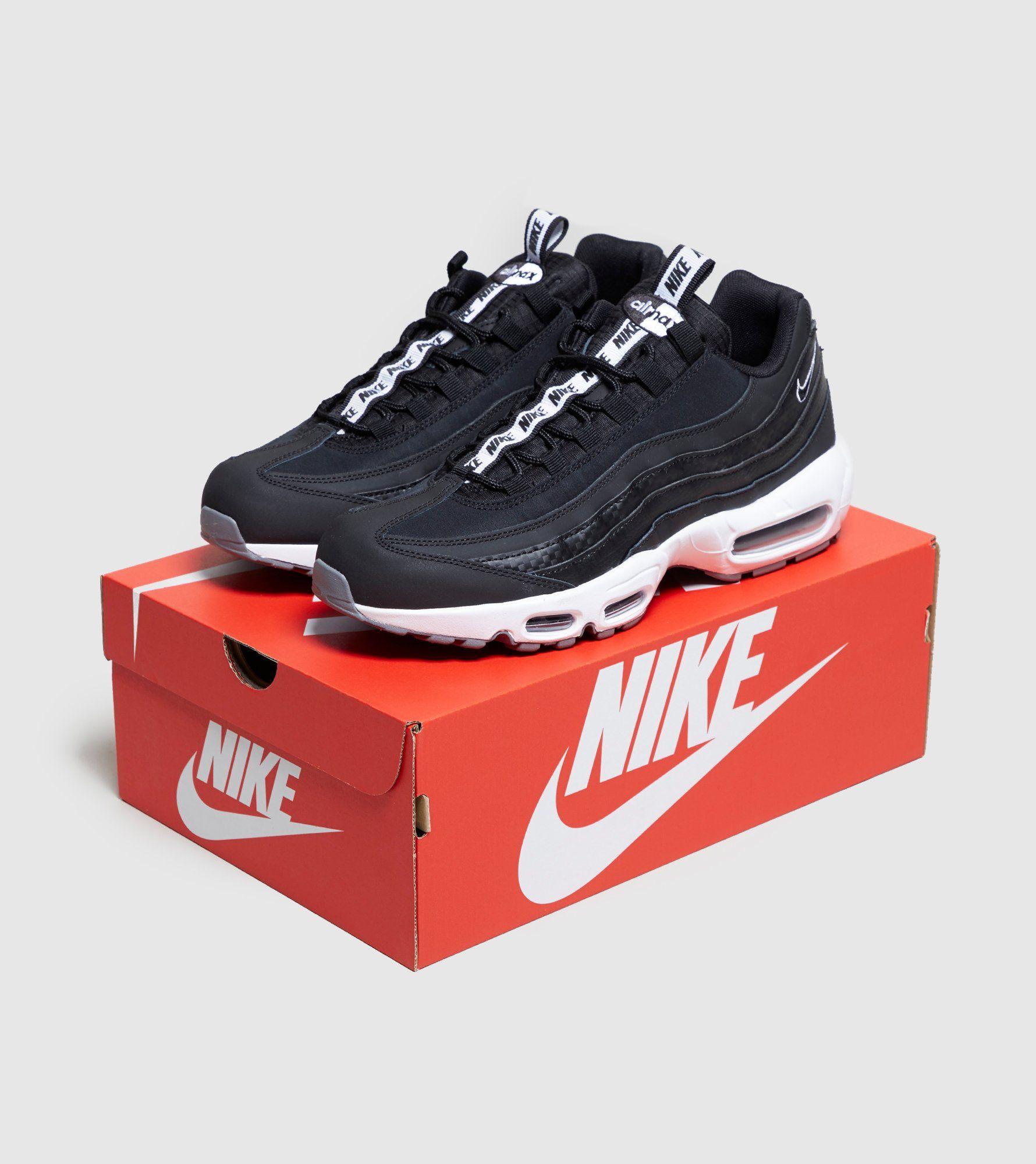 Nike Air Max 95 'Taped'