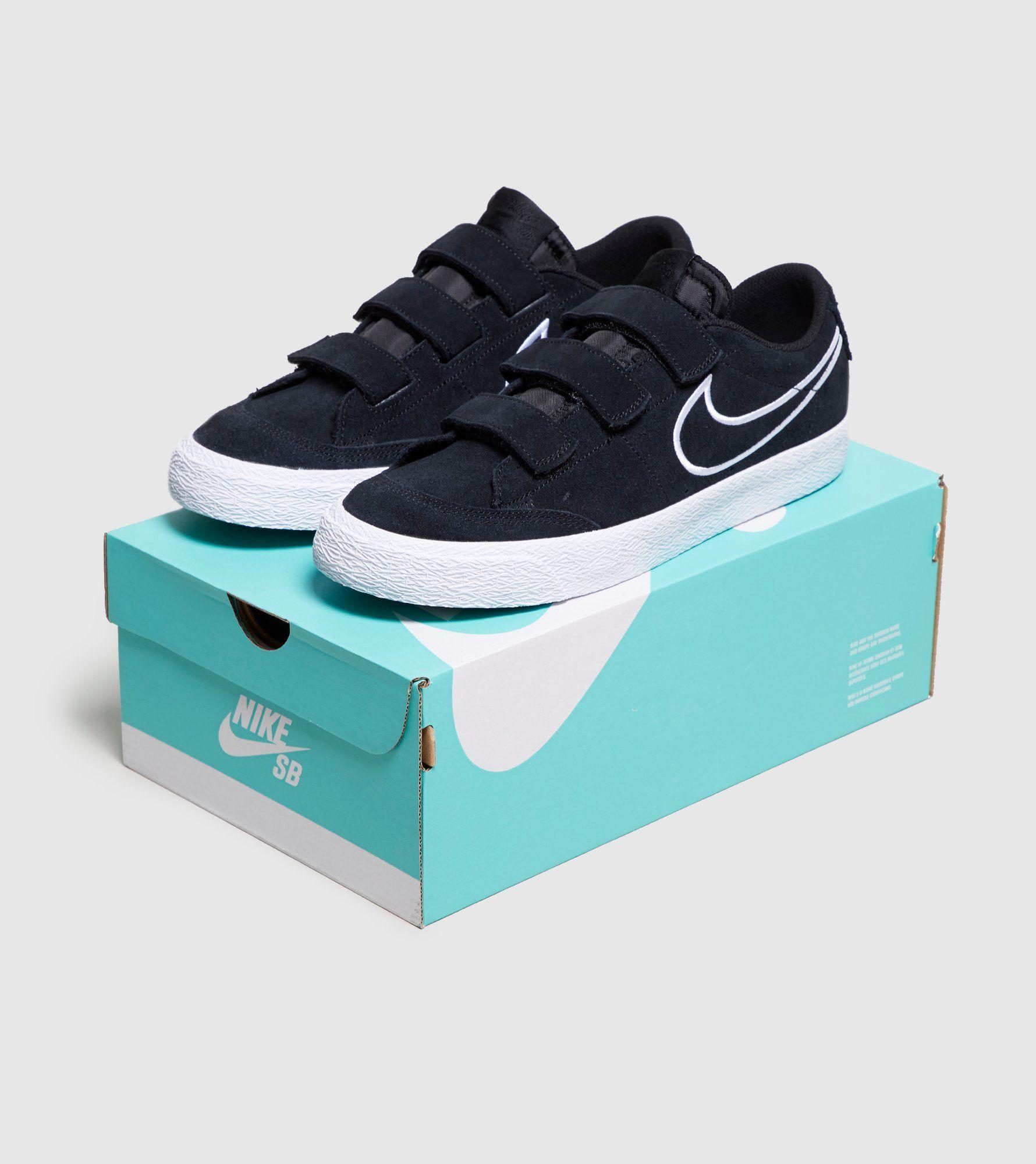 Nike Zoom Blazer AC XT