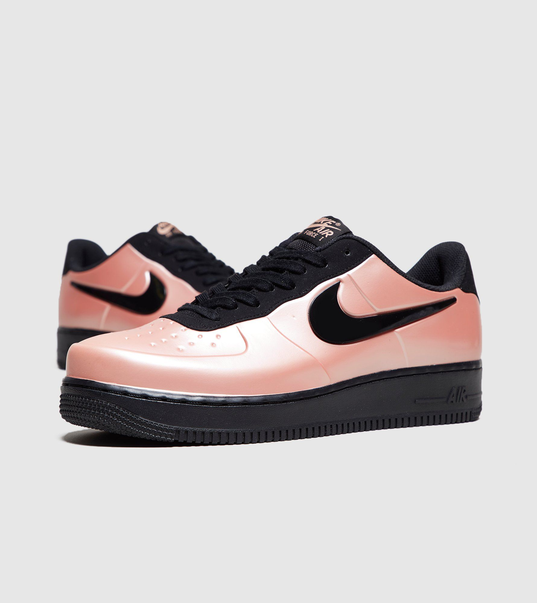 Nike Air Force 1 Foamposite Pro Cupsole