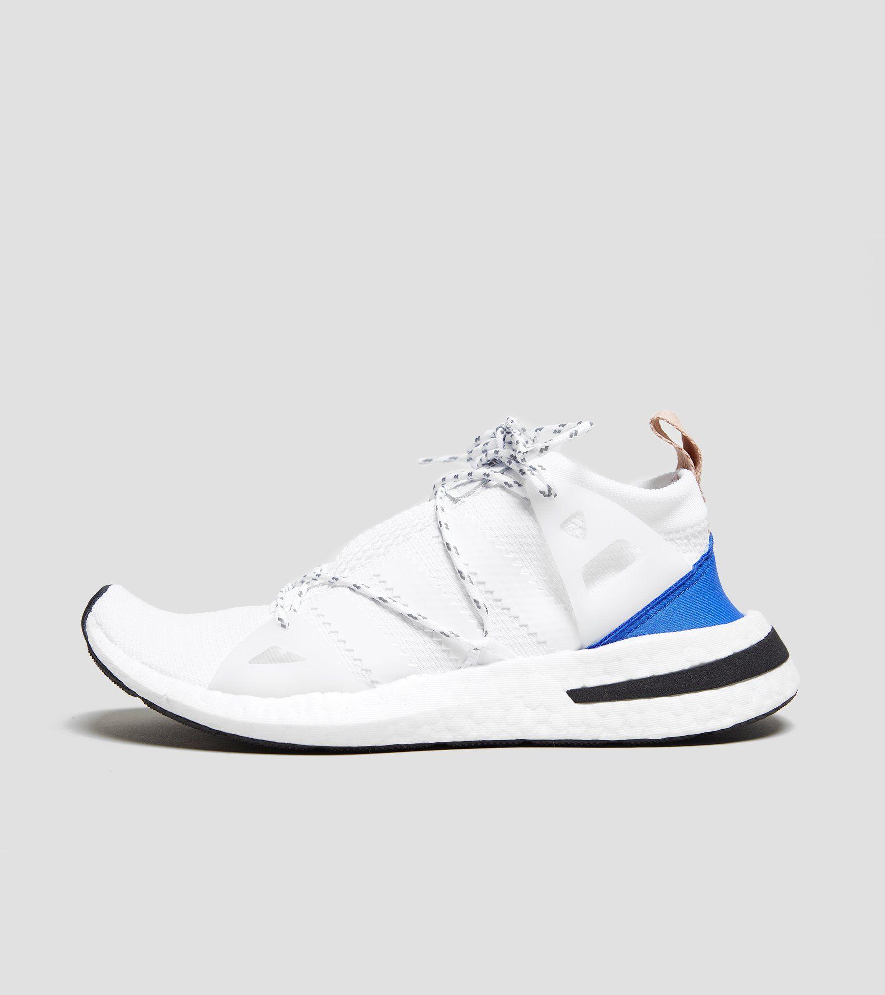 Arkyn W - Chaussures De Sport Pour Hommes Adidas / Blanc