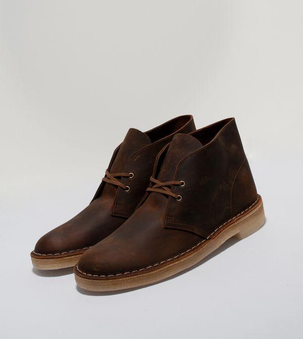 Clarks Originals Desert Boot Size