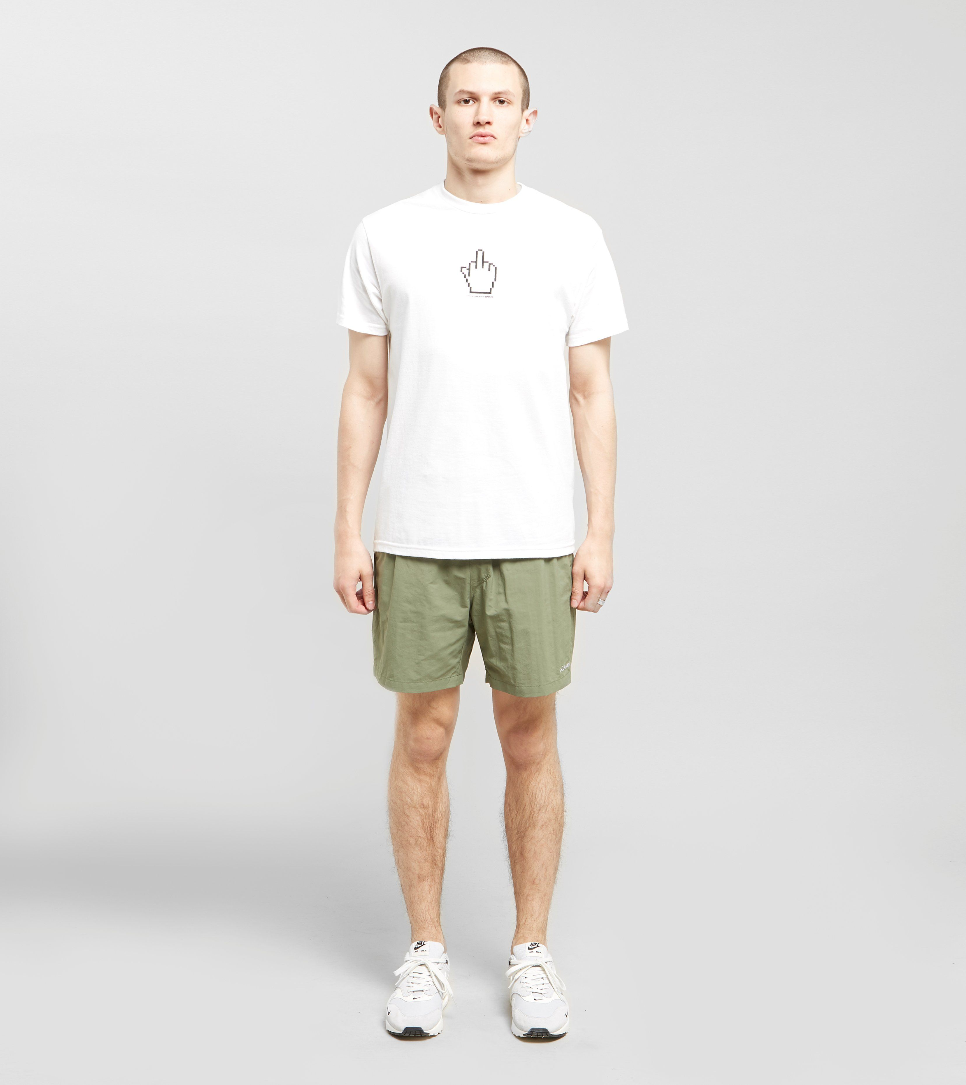 Columbia Short - exclusivité size?