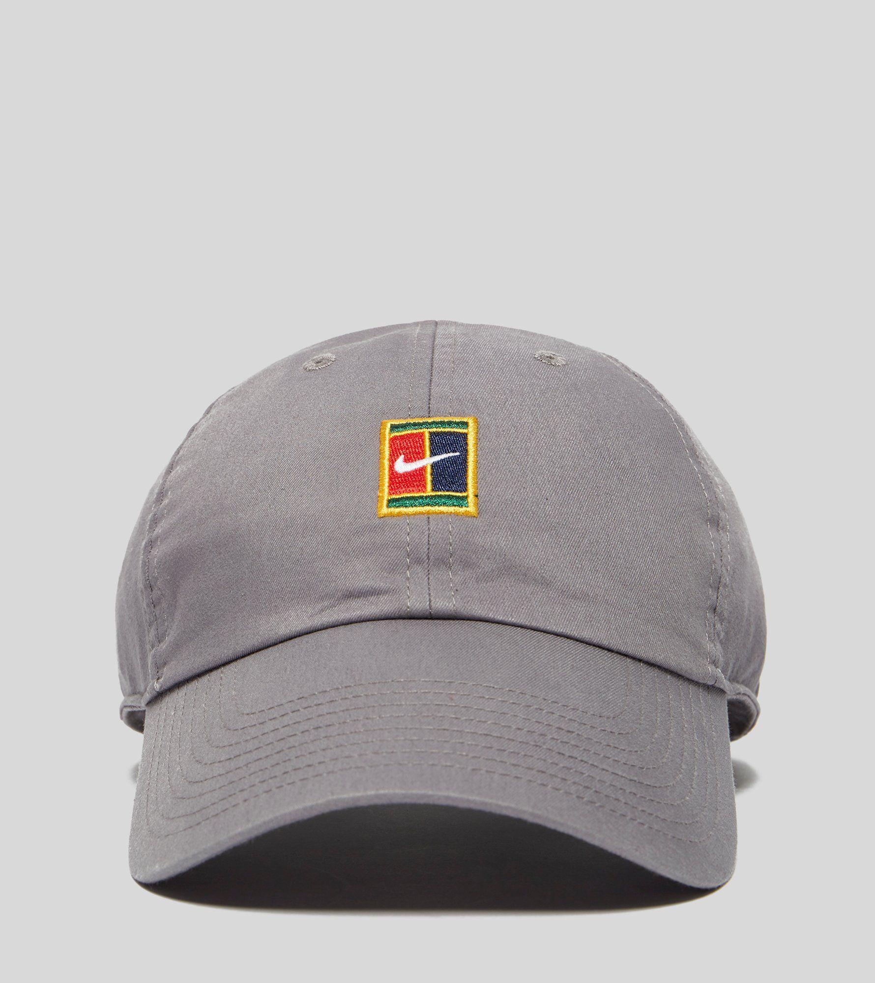 Nike Court Logo Cap