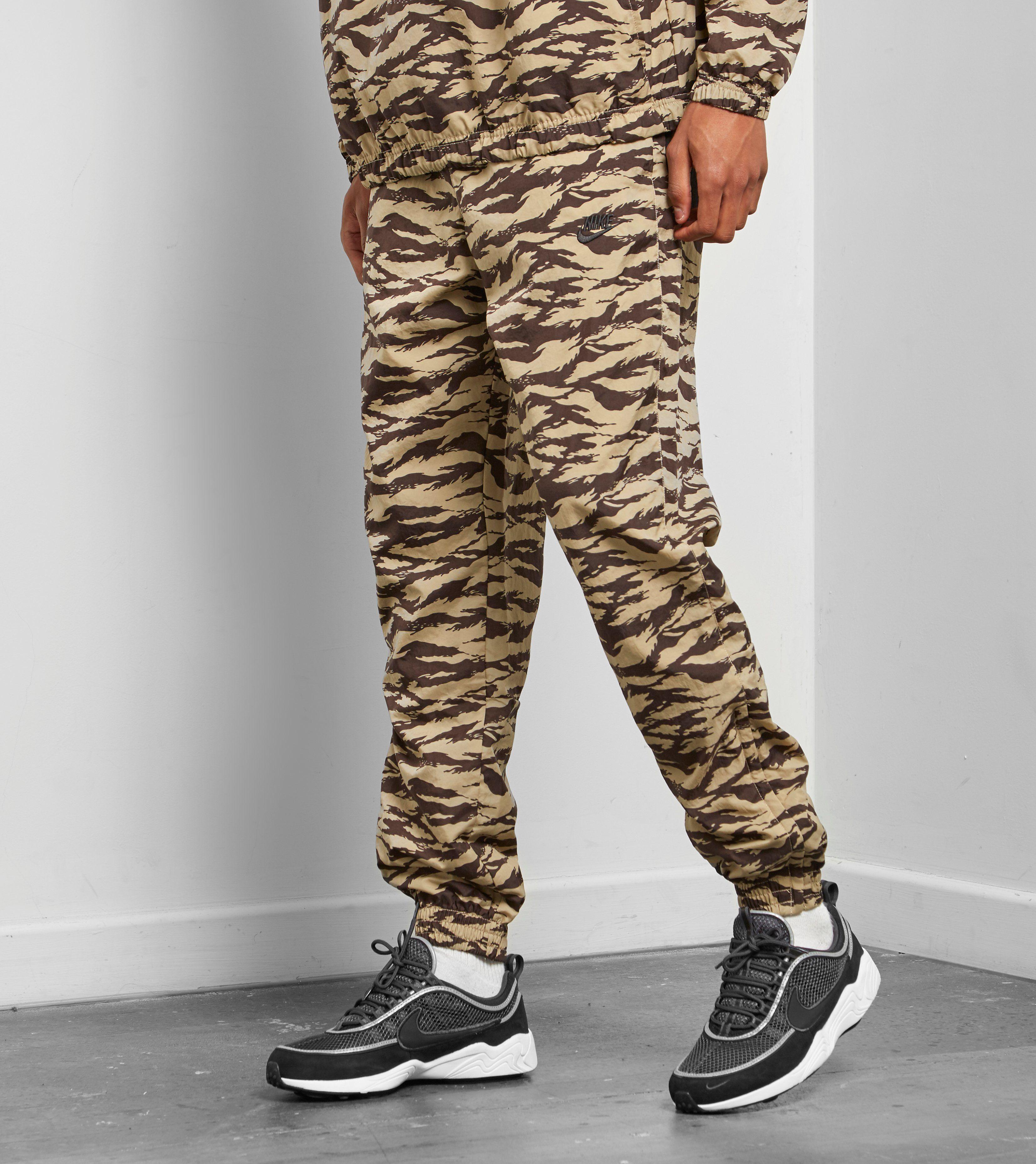 Nike Sportswear Swoosh Woven Pants
