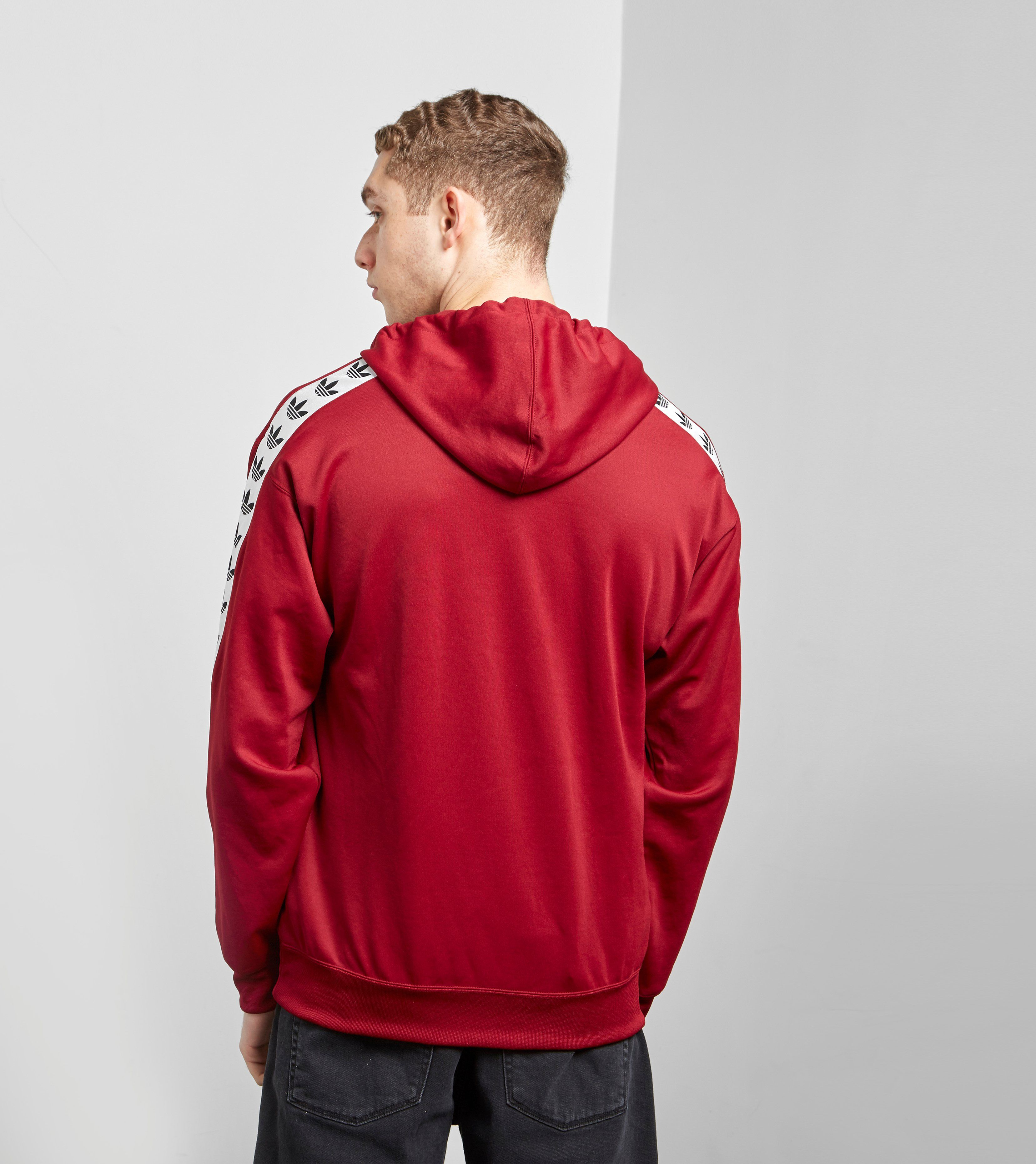 adidas Originals Overhead Tape Hoody - size? Exclusive
