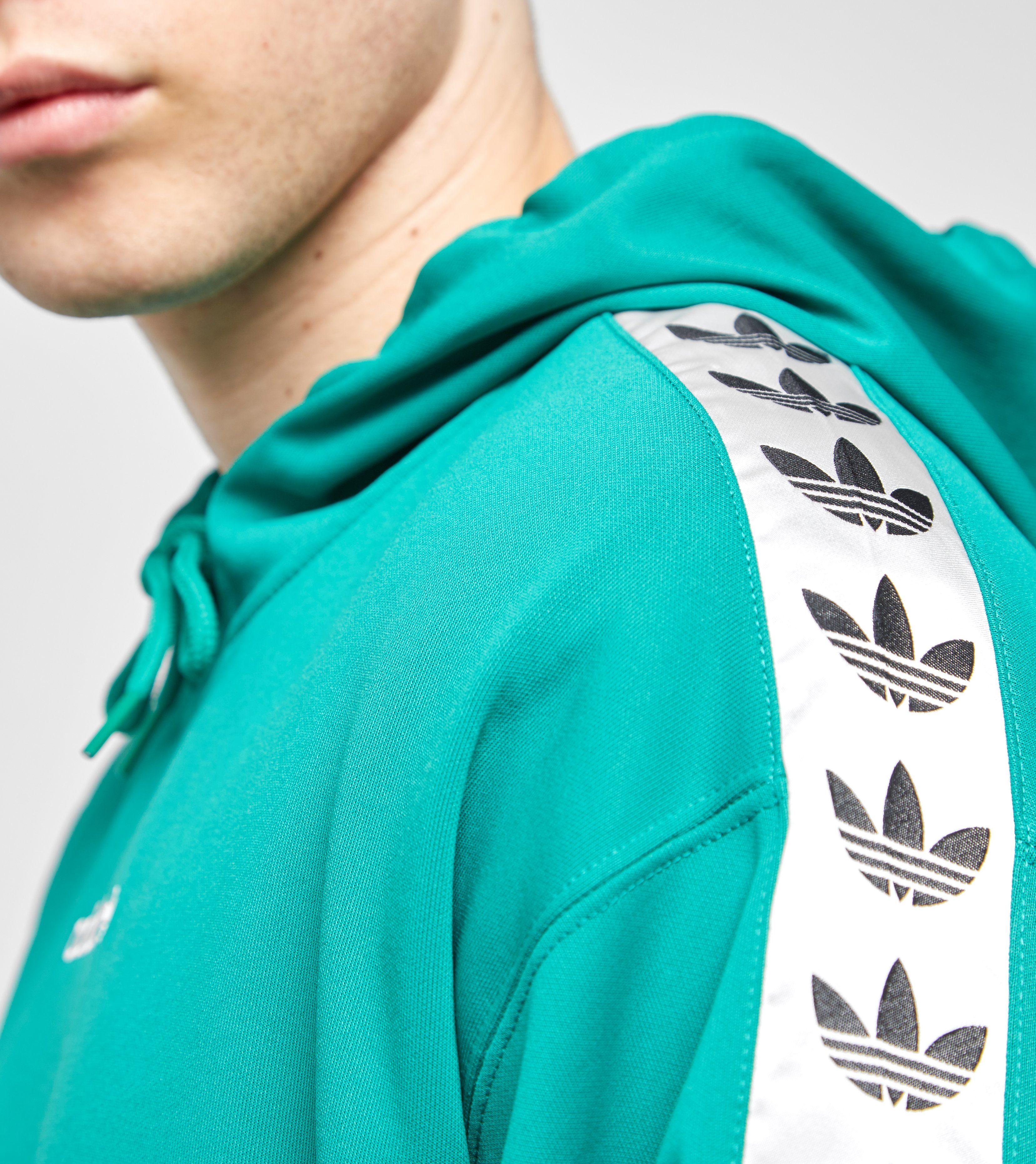 adidas Originals Overhead Tape Hoody - size? Exclusive